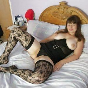 Mère au foyer cherche sexfriend