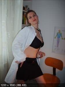 Elodie, 35 ans, 1 mètre 72, 54 kilo, 90C
