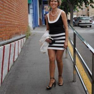Liliane, 57 ans pour rencontre durable